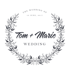 Wedding Title Wedding Title Png 1 Png Image