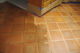 saltillo tiles and grout cleaning