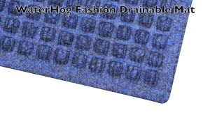 all diffe types of waterhog mats