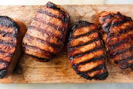 best grilled pork chops recipe how to
