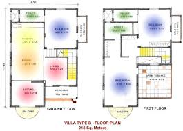 Small Picture House Designs And Floor Plans In India Gurus Floor