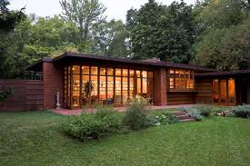 Frank Lloyd Wright Style Houses Neoteric Design Inspiration 1 10 Frank Lloyd Wright Style House