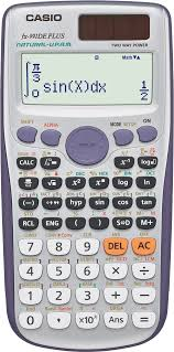casio fx 991de plus scientific calculator with natural display german co uk office s
