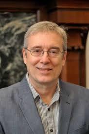 Douglas Simpson   Professor, Department of Statistics