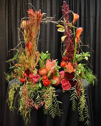 What Are Mechanics In A Floral Design 7 Must Try Floral Techniques To Add Beauty With Branches