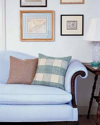 Couch pillow ideas Living Room 26 Pillow Projects That Are Perfectly Cozy And Comfortable Martha Stewart Martha Stewart 26 Pillow Projects That Are Perfectly Cozy And Comfortable Martha