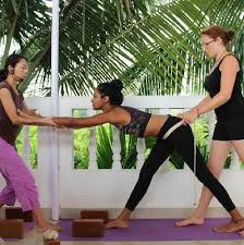 200 hours ashtanga yoga teacher in goa india tickets abhinam yoga teacher