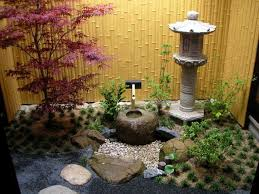 Small Picture Japanese Gardening in Small Spaces Japanese Gardens Zen