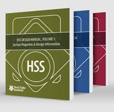 Hss Steel Size Chart Capability Tool Hollow Structural Sections