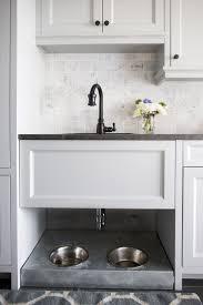 mud room sink. Modren Mud Dog Bowls Under Mudroom SinkLakeside Residence  Martha Ou0027Hara Interiors Inside Mud Room Sink L