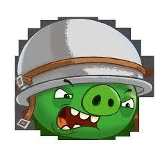 Angry Birds Go Corporal Pig (Page 1) - Line.17QQ.com