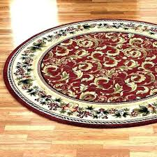 red throw rugs rug x cranberry and reversible woven wool small round large semi circle