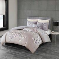 Queen bedroom comforter sets Comforter Macys Natori Sakura Blossom Printed King Duvet Cover Set In Lilac Jivebike Buy Queen Bed Comforter Sets Bed Bath Beyond