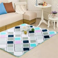 150x190cm suede carpets for living room home bedroom rugs and carpets lattice leopard coffee table area rug kids play game mat simple elegant