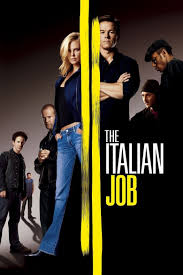 the italian job film the social encyclopedia