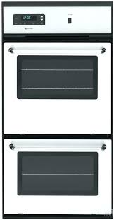 gas double wall ovens wall ovens double gas wall oven with cu ft upper oven inch wide double gas double wall oven 30 inch