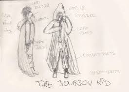 Pants Drawing Reference The Bourbon Kid Reference Pic By Archangelosater On Deviantart