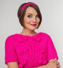 Stitch Ambassador: Kristy Glass Knits | Yarnspirations
