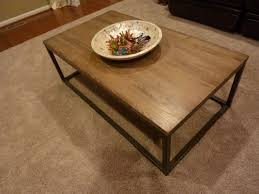 new coffee table find whats ur home story throughout diy restoration hardware coffee table