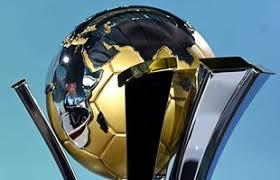 Сегодня стартует клубный чемпионат мира / Футбольный Клуб