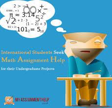 international students seek math assignment help for their international students seek math assignment help for their undergraduate projects
