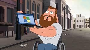 Microsoft Surface Wiki Microsoft Surface Family Guy Wiki Fandom Powered By Wikia