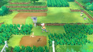 Pokemon Let's Go Evoli (deutsch) (DE USK) (Nintendo Switch)