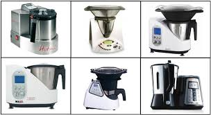 Thermomix Comparison Chart Thermal Cookers Comparison Chart Cheating With Bellini