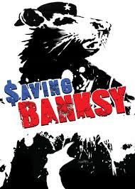 Salvar a Banksy (2017)