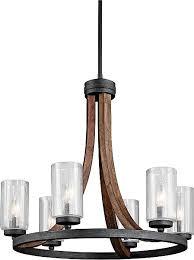 laurel foundry modern farmhouse laurel foundry modern farmhouse christenson 6 light candle style chandelier