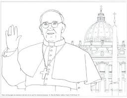 Catholic Coloring Pages St John The Baptist Roman Catholic Church