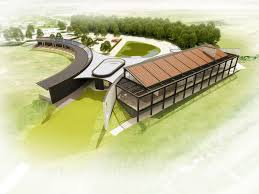 Driving Range Design Mla Were Invited By Dunbar Golf Club To Submit Proposals For