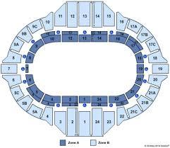 Peoria Civic Center Arena Tickets And Peoria Civic Center