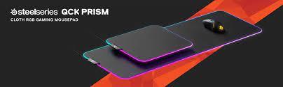 SteelSeries Qck Prism Cloth Medium Gaming Mousepad Fiyatı ve Özellikleri