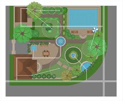 How To Make A Landscape Design Plan How To Make A Garden Design Landscape Garden Bubble