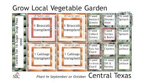 Small Picture 10x10 vegetable garden layout