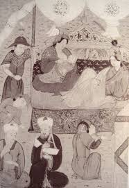 history and culture of breastfeeding