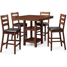 Counter Height Dining Sets Walmartcom