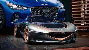 Hyundai Designer Hyundais Chief Designer Were Chasing Legends Now Not