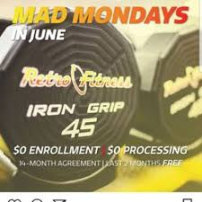 photo of retro fitness west long branch nj united states