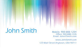 white painting business card design 1701041