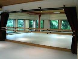 wall mounted ballet barre. Wall Mounted Ballet Barres Bars Fresh Barre Dance Studio Mirrors Gym .