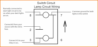 5 pin relay wiring diagram driving lights 4 cdi for 50cc atv throughout