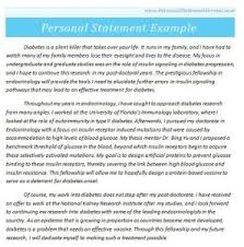 personal statement essay examples personal statement format personal statement example