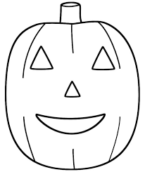 Small Picture Free Jack O Lantern Coloring Pages FunyColoring