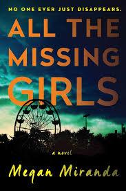 9781501146244 Amazon All The Miranda Novel ca A - Megan Books Girls Missing