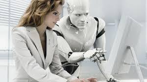 Trabajo: ¿Nos quitarán los robots el trabajo en 2025? El veredicto de los  principales expertos