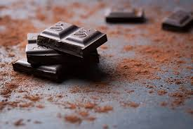healthy dark chocolate. Beautiful Healthy The Smell Of Chocolate Can Increase Theta Brain Waves Which Triggers  Relaxation Inside Healthy Dark Chocolate W