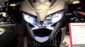 2018 honda vfr800.  vfr800 2018 honda crossrunner abs special lookaround le moto around the world to honda vfr800 f