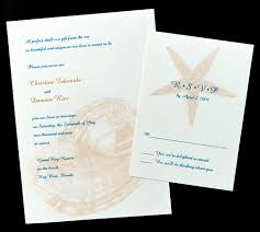 How To Send Out Wedding Invitations For Destination Weddings